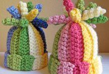 Crochet Fun / by Roxanne Adams