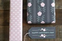 Gifts | Mother's Day Ideas / Mother's Day Gifts | A gorgeous sprinkling of gift ideas for your Mum...