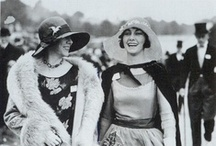 Flapper Dapper Fun / Beautiful 1920's inspirations. / by Debra Beach