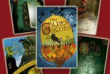 The Golden Acorn & The adventures of Jack Brenin