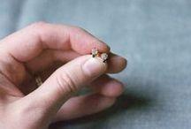 J. Love / jewelry / by Patricia S.
