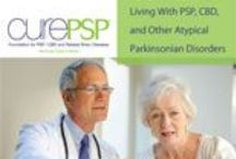 Progressive Supranuclear Palsy (PSP) / My mother has this devastating disease #IHatePSP