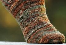 Knitting ideas / by Susan de Vriend - Raddatz