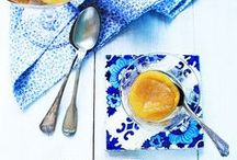 Pasteleria Tia Maria / Concept Board for Portuguese Pastry Bakery