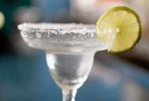 Tipsy: Margaritas
