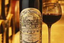 Napa Cabernet Sauvignon / Big #Napa #Cabernet Sauvignon / by Social Spirits