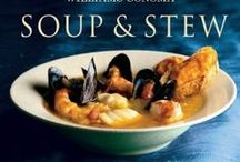 Soup and Stew / by Bethlene Beckman