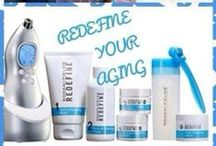 Rodan&Fields / Top of the line skin care! Changing Skin, Changing Lives / by Corin Hallman
