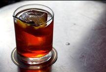 Tipsy: Bourbon