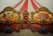 vintage amusement parks
