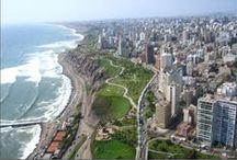 Qué hacer en Lima, Perú? / Sitios para visitar, cosas para comprar, y cositas ricas para probar!!!  :) / by Susy Slais