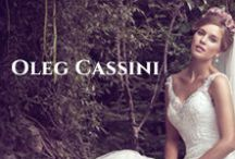 ♥ NEW! Oleg Cassini 2016 ♥ / Oleg Cassini, a trend setter and world renowned designer to the stars, dressed style icons from Jackie O to Grace Kelly and Marilyn Monroe. Bride&co is the exclusive supplier of #OlegCassini #wedding #dresses in South Africa.