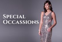 ♥ Special Occasions ♥ / Bride&co has SA's largest range of #bridesmaids and special occasion #dresses under one roof, as well as Personal Style Consultants to advise on finding the perfect dress for your body shape.