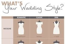 Help! {Dress Styles 101} / Choosing the perfect dress for your body shape takes a little know-how, so browse these handy infographics to find your perfect wedding dress - or head to www.brideandco.co.za to book your appointment with a Bride&co Personal Style Consultant for your one-on-one appointment and they'll help you!
