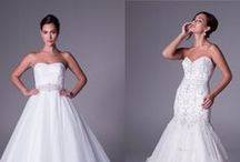 ♥ Rate your Favourite ♥ / You tell us! Rate your favourite look from Bride&co and Eurosuit South Africa. Head to www.brideandco.co.za to book a fitting.