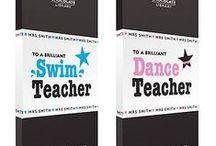 Gifts | Teacher End of Term