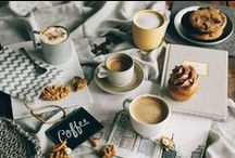 Let's Enjoy a Coffee / Coffee relaxation coffee for love coffee with friends coffee to get you going.... nothing works without