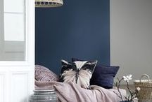 Bedrooms / Interior decoration