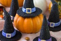 Merryn: Halloween ideas