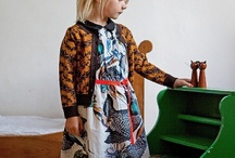 Kids style / by Jessica van Veen