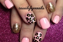 Nail Art / by Cozy Couture