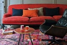 Humble Abode / by Erica Morgan Watson
