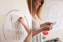 Brilliant Ideas / by Rachèle