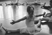 anything ballet... / by Nancy Vodegel