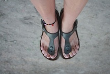 Travel Style - Shoes