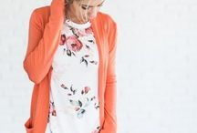 Stitch Fix / Clothing/Outfits