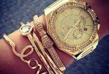 Jewelry!! / by Tori Meyers
