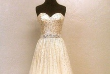 Dream Wedding<3 / by Brandy Gamblin