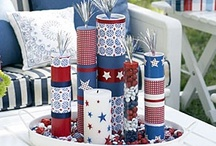4th of July / by Jill Anderson