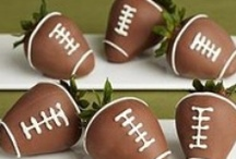 Super Bowl / by Jill Anderson