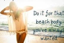 Bikini time / by Rachel Briese