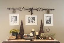 Decorations / by Elizabeth Hayes Delano
