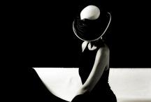 """Photos B&W&Sepia / """"É o preto no branco, a magia das sombras, das luzes, do olhar..."""""""