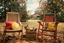 Autumn...the best time of the year!! / by Tallie Ehman