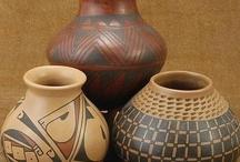 Pottery / Cerâmicas/ Porcelanas e afins