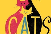 Cats / Gatos....gatos....e mais gatos