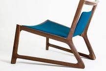 Furniture / Mobiliário antigo e moderno