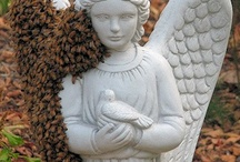 """I believe in Angels / """"Angels... are never far away."""""""