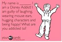 Disney! / by Kristen Powell