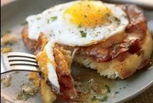 Breakfast / by Erica Morgan Watson