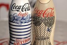 Coca - Cola / Única ao redor do mundo
