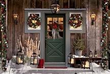 Christmas / by Tallie Ehman