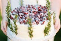 Desserts - YUM / by Erica Morgan Watson