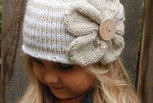 Knitting / by Ramona Nolen Dunn