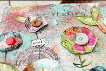 Art Journaling / by Ramona Nolen-Dunn