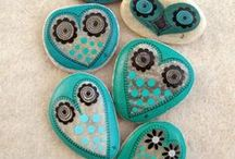 ~~ Crafty Bits ~~ / Bits of craftiness & idears